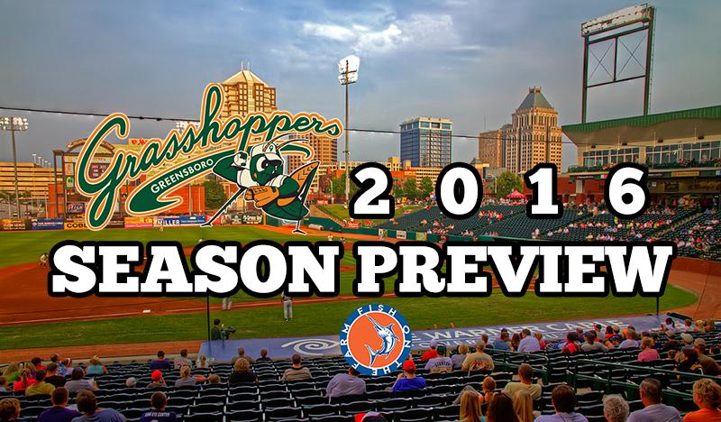 Greensboro Grasshoppers Season Preview