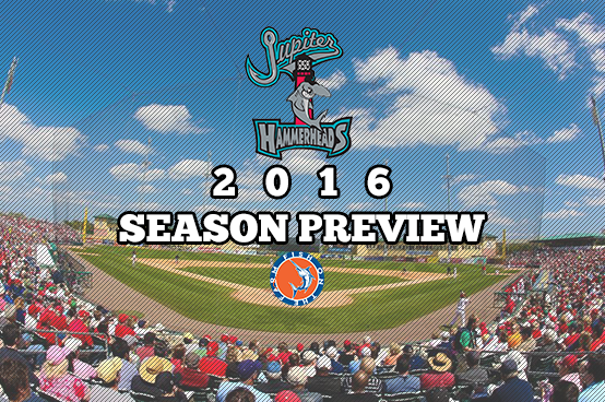 Jupiter Hammerheads 2016 Season Preview