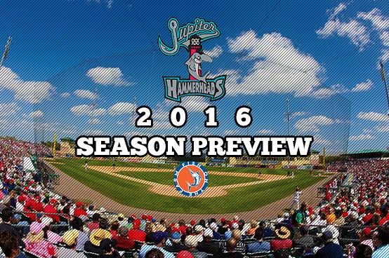 Jupiter Hammerheads 2016 Season Preview