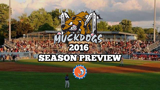 Batavia Muckdogs 2016 Season Preview