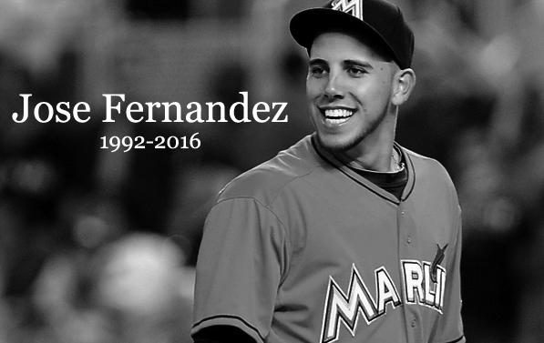 Jose Fernandez 1992-2016